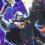 魔兽争霸3-混沌世界