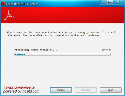 Adobe Reader V10.0.3 官方中文版