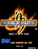 拳皇99硬盘版
