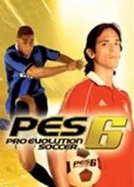 实况足球6英文硬盘版