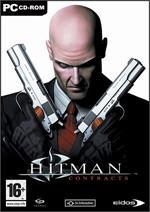 杀手3:契约Hitman : ContractsHitman3硬盘版