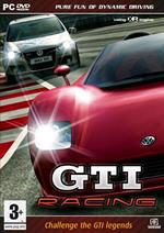 GTI赛车(GTI Racing)