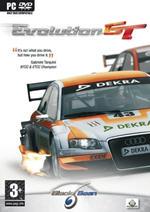 汽车耐力赛革命(Evolution GT)
