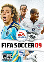 FIFA世界足球 2009中文完美绿色版下载