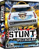 超级特技赛车Super Stunt Spectacular