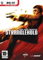 《枪神(Stranglehold)》