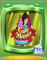 蛋糕工坊(Cake Mania)硬盘版
