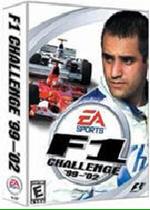 F1 方程式赛车99-02英文硬盘版