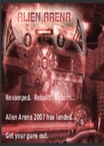 外星人竞技场