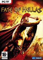 斯巴达:古代战争之希腊命运