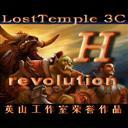 Lost Temple 3C H版