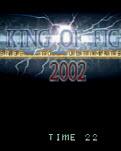 拳皇2002自带kawaks 1.60中文版模拟器