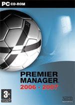 英超足球经理2006-2007硬盘版
