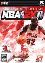 NBA2k11完整中文版