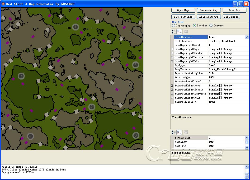 红色警戒3地图编辑器下载绿色版