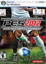 实况足球2012 PC正式版中文版