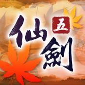 iPAD仙剑奇侠传5