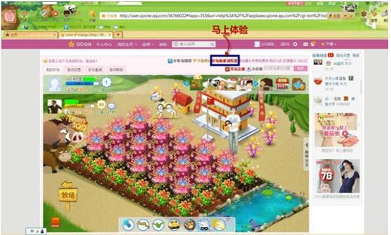 QQ农场极速浏览器 官方安装版