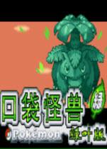 口袋妖怪叶绿386中文版