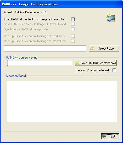 虚拟内存(QSoft RAMDisk Enterprise) V5.3.1.5 绿色汉化免费版