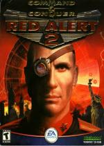 红色警戒2经典版v1.006 中文原版