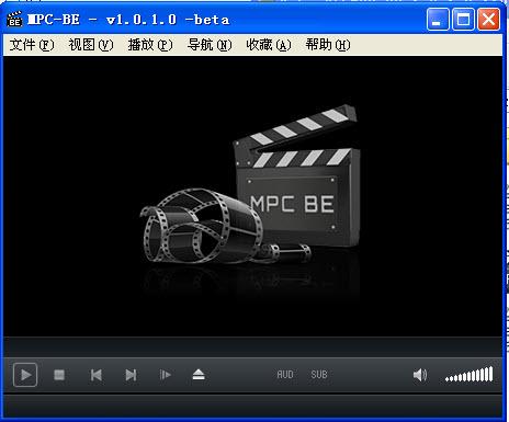 全能视频播放器(mpc-be) 1.5.1.2831(0818)  绿色中文版