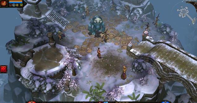 火炬之光2 PC版 汉化简体中文版