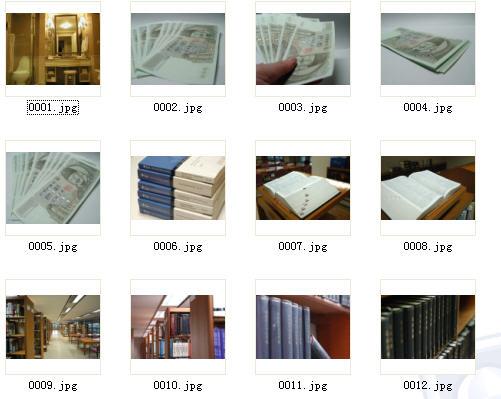 Ps图片素材库(2100张高清背景图)