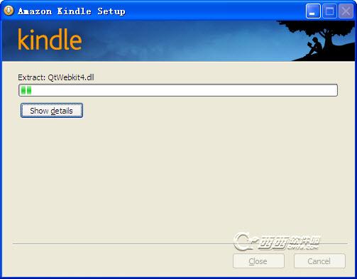 Kindle电子阅读器(Kindle for PC) 1.21.48019 官方版