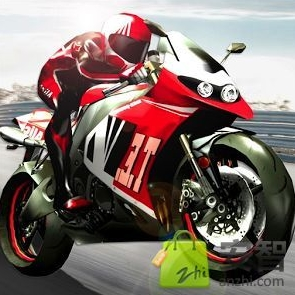 2014摩托赛车