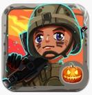 玩具巡逻射手3D万圣节1.0 安卓版