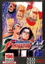 拳皇94中文版电脑版