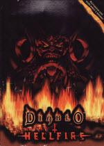 暗黑破坏神1地狱火中文版免安装硬盘版