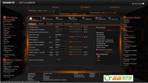 技嘉300系列主板应用软件管理中心AppCenter 18.0305.1 官方最新版