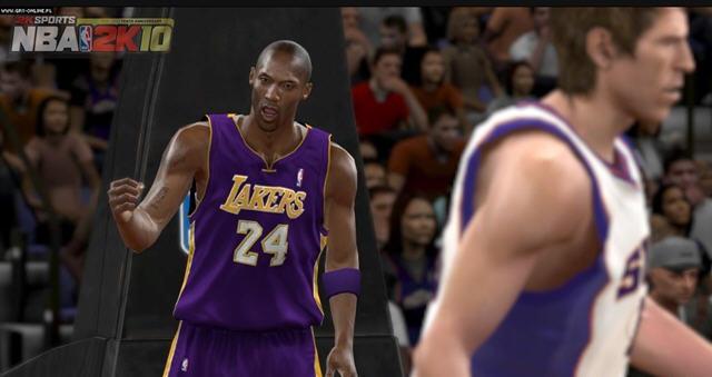 NBA 2K10 完整版