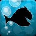 独游险海(大鱼吃小鱼游戏)v1.0安卓版
