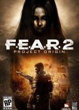 F.E.A.R.2:起源计划游戏存档