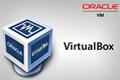 virtualbox ��M�C