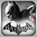 蝙蝠侠阿甘之城 安卓版