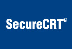 终端仿真器 SecureCRT