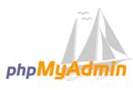 MySQL数据库管理(phpMyAdmin)
