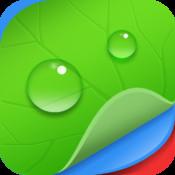 iphone5s百度壁纸V2.2.0 官方版ipa