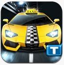 3D疯狂出租车