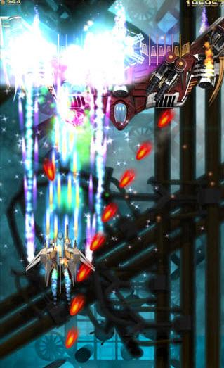 凤凰战机(Phoenix HD)IOS最新版 v2.3.1 苹果版