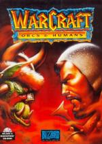 魔兽争霸1中文版完整版