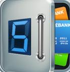 51银行卡保险箱
