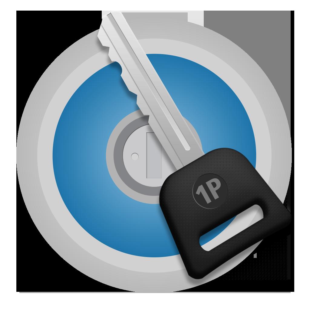 1Password for mac
