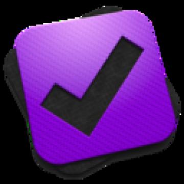 OmniFocus 2 Pro for Mac