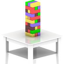 叠叠高3D DropDown Block 3Dv13 安卓版