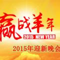 2015年会策划ppt